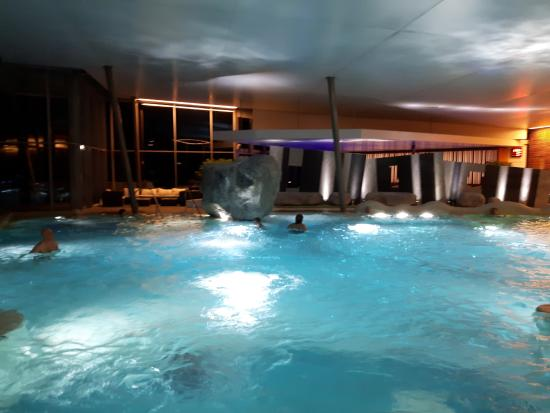 Spa Photo De Resort Barriere Ribeauville Ribeauville Tripadvisor