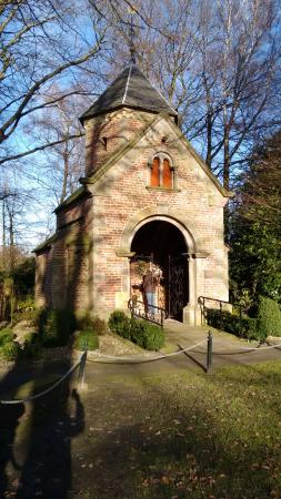 Borne, The Netherlands: De kapel