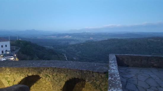 Castellar de la Frontera