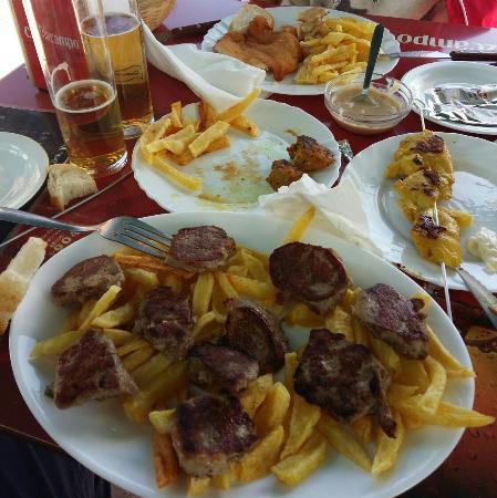 Juzcar, สเปน: 20160116_152455-1_large.jpg