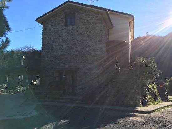 San Colombano Certenoli, Italien: photo1.jpg