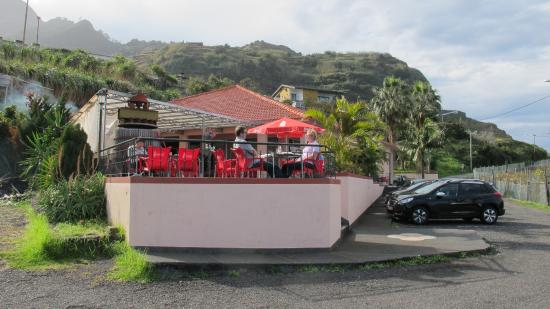 Restaurante Sao Cristovao
