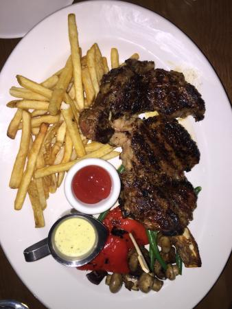 The Keg Steakhouse + Bar Sherway