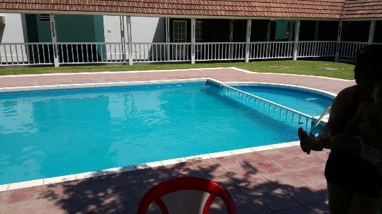 Hotel Lihuel Calel: 20160116_144443_large.jpg