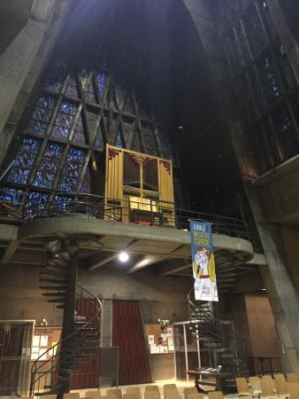 Église Sainte-Thérèse-de-l'Enfant-Jésus