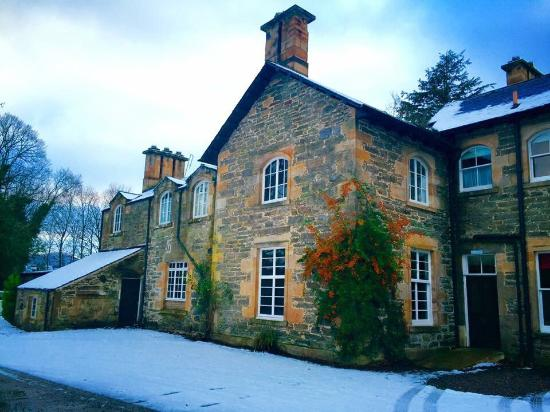 Contin, UK: Our visit Jan 2016. Loved it.