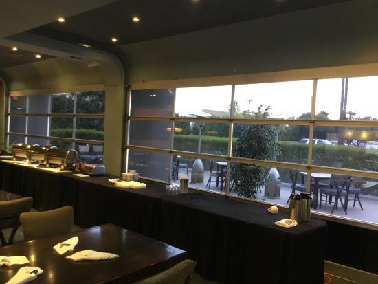 breakfast buffet and patio picture of seven s bistro scottsdale rh tripadvisor com