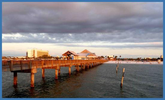 Pier 60 clearwater picture of pier 60 clearwater for Clearwater fishing pier