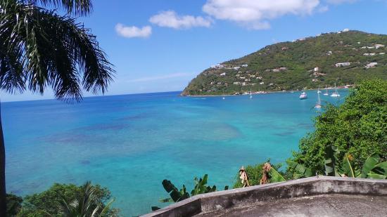 Ridge Road: Tranquilly Ocean View