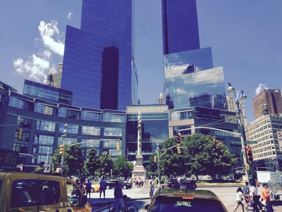 Mandarin Oriental, New York: Mandarin Oriental