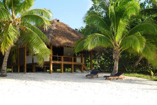 Etu Moana: Beach Bungalow