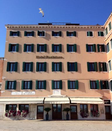 Hotel Bucintoro: photo0.jpg