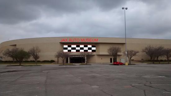 Jacksonville Automotive & Motorcycle Museum