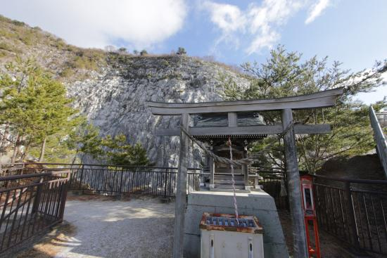 阿武隈神社