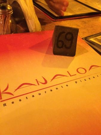 Kanaloa Lounge