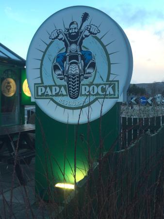 Papa Rock Restaurant: photo1.jpg