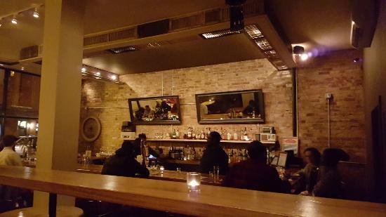 Photo of American Restaurant Marietta at 285 Grand Ave, Brooklyn, NY 11238, United States