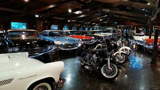 hollywood dream cars picture of museu do automovel hollywood rh tripadvisor com au