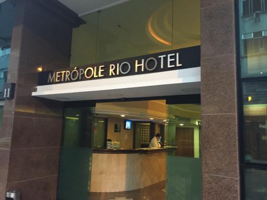 Metropole Rio Hotel