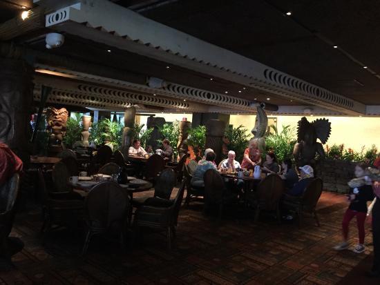 View picture of ohana orlando tripadvisor for Food bar ohana