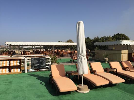 Sonesta St. George Hotel Luxor: photo0.jpg