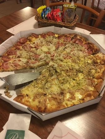 Passarella Pizzaria