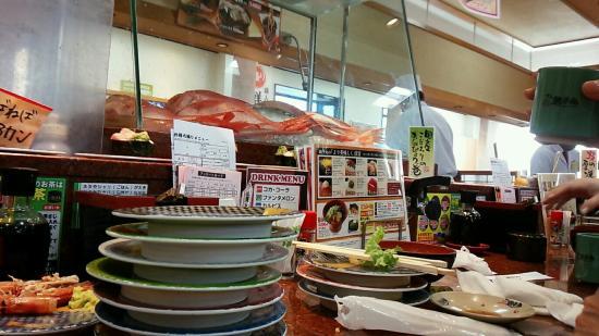 Sushi Choshimaru Tateishi