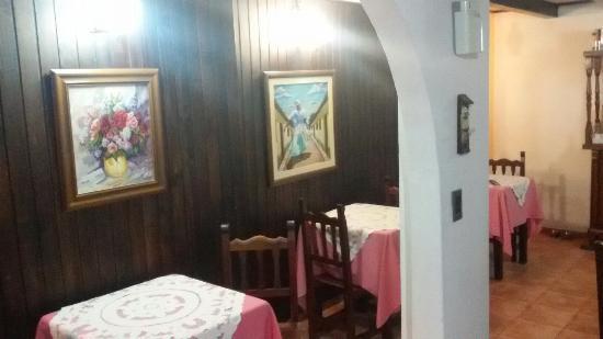 Hotel Valle Hermoso