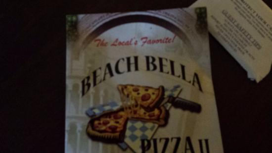 ‪Beach Bella Pizza II‬