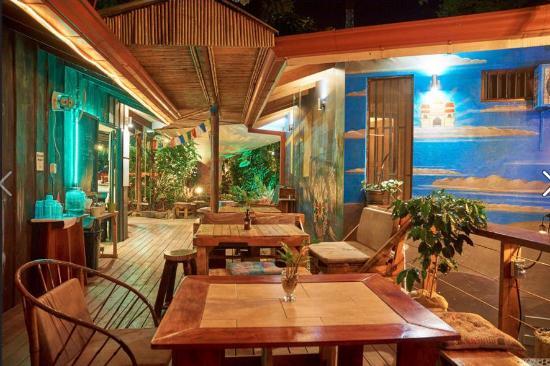 Cafe Mono Congo