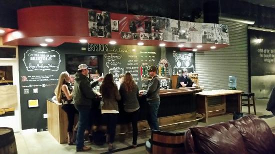 Atascadero, CA: Bristol's Cider House