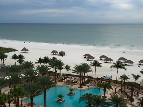 a view from our room picture of jw marriott marco island marco rh tripadvisor com