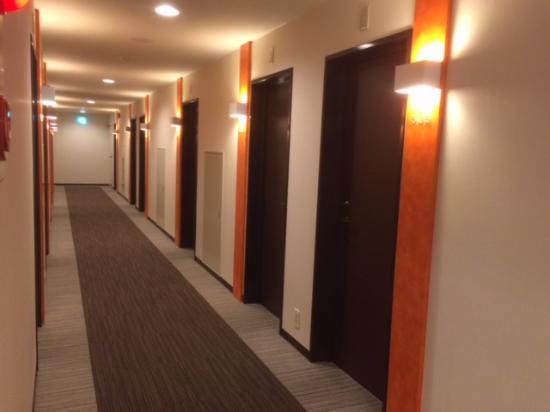 Hotel Tozan Comfort Odawara : ホテルとざんコンフォート小田原1