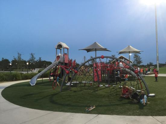 Royal Palm Beach Commons Park 2020