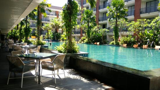 img20160112102126 large jpg picture of swiss belhotel tuban kuta rh tripadvisor ie