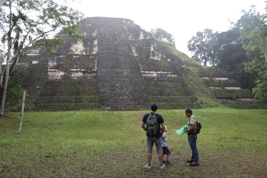 Em Guatemala Travel