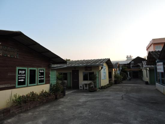 Pop Guest House