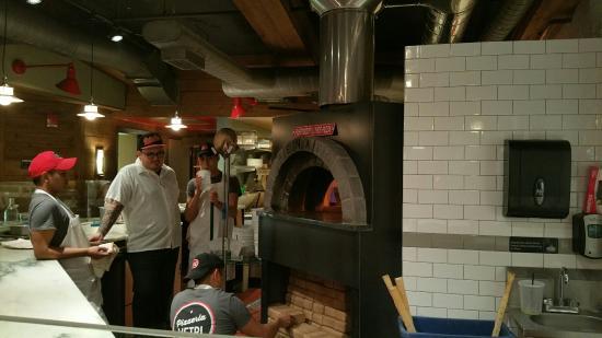 Pizzeria Vetri Rittenhouse