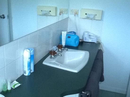 Riverside, Avustralya: Bathroom