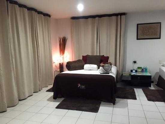 Colibri Hotel B&B: RECAMARA COLIBRI 6