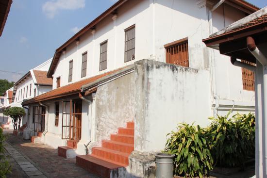 Somdet Phra Narai National Museum