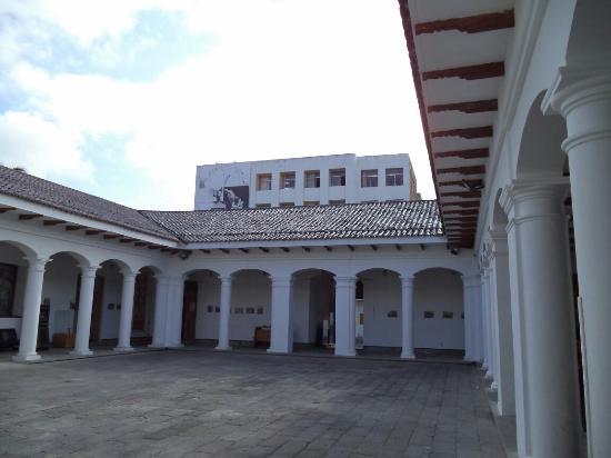 Museo del Banco Central del Ecuador Ibarra