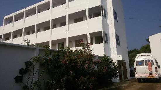 Ganesh Residency