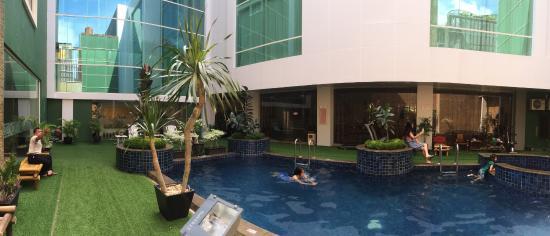 Plaza Inn Kendari by Horison