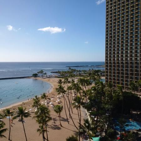 view from alii tower picture of hilton hawaiian village waikiki rh tripadvisor ca