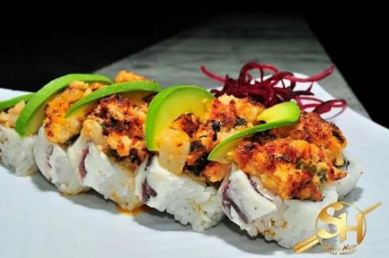 Sushi House Mazatlán