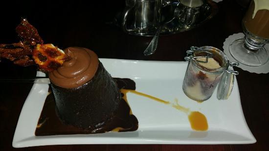 Better Than Sex - A Dessert Restaurant Orlando