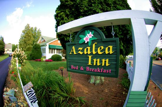 Azalea Inn Bed and Breakfast: Azalea Inn