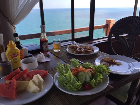 Фотография Samui Bayview Resort & Spa