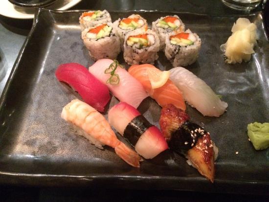Raku-An Asian Dining & Sushi: photo1.jpg